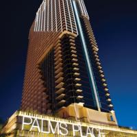 Jet Luxury at The Palms Place