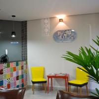 BH Boutique Hostel