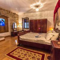 Palazzo Drusko Deluxe Rooms