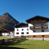 Haus Vereina