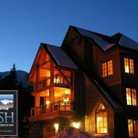 Lush Mountain Accommodations