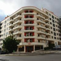 Hotel Musa D'ajuda