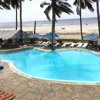 Sai Rock Beach Hotel & Spa
