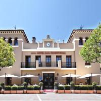 Casa Consistorial, hotel en Fuengirola