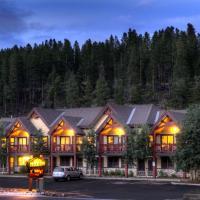 Breck Inn