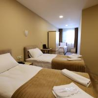 The Marist Hotel Kadikoy