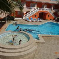 Hotel Oasis Los Cabos