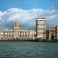 The Taj Mahal Tower Mumbai, hotel in Mumbai