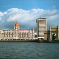 The Taj Mahal Tower Mumbai