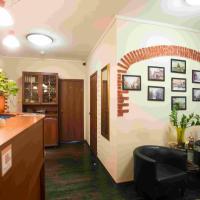 Отель Post