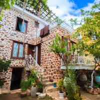 Lemon Villa Hotel - Adult Only, מלון באלאניה