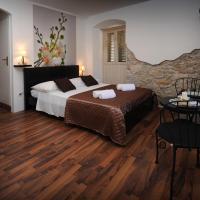 Rooms & Apartment Lasta
