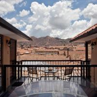 Tierra Viva Cusco Plaza
