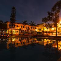 Hotel Morro dos Conventos, hotel in Araranguá