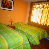 Kollawas Home Inn B&B