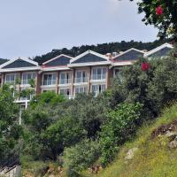 Rezone Health & Oxygen Hotel Kazdağları