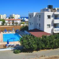 Maouris Hotel Apartments