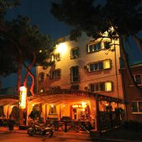 Maksimus Hotel