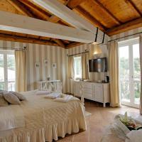 Domus Corallia-Luxury Rooms