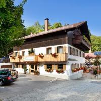 Hotel Restaurant Frühlingsgarten