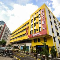 Signature Hotel @ Little India, KL Sentral