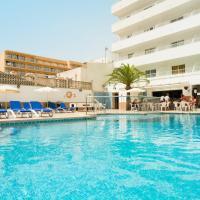 HSM Hotel Reina del Mar, hotel El Arenalban