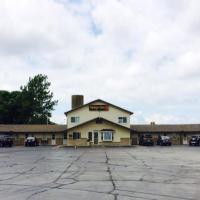 Budget Inn - Perrysburg