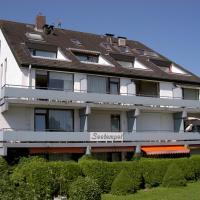 Apartmenthaus Seetempel
