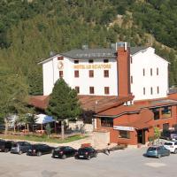 Club Hotel Lo Sciatore