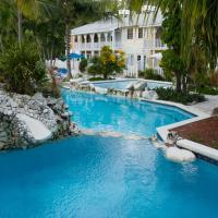 Sunrise Beach Club and Villas - Paradise Island