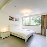 Dizengoff Inn Apartments