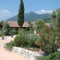 Agriturismo Renzano garden apartments