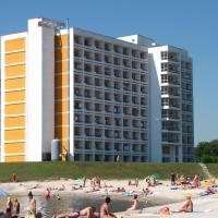 Hotel Cometa