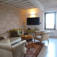 Holiday Apartment in Historical Palace