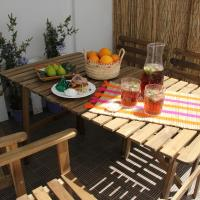 Tavira Guest Bed & Breakfast