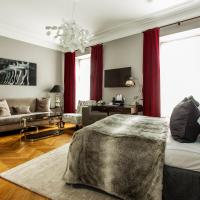 St. Petersbourg Hotel - Small Luxury Hotels of the World