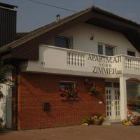 Apartments Sončnica