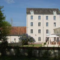 Le Moulin Neuf