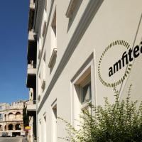Hotel Amfiteatar, hotel in Pula