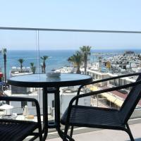 Dionysos Central, hotel em Pafos