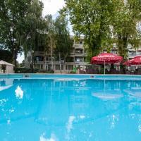 Cocor Spa Hotel