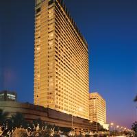 Trident Nariman Point, hotel in Mumbai