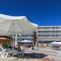 Arena Hotel Holiday, hotel in Medulin