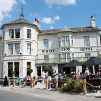 White Lion Hotel Ambleside by Innkeepers Collection