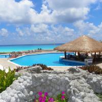 Cancun Beach Aparthotel Brisas