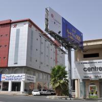 Manazel Begela Hotel Apartments