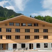 Gstaad Saanenland Youth Hostel