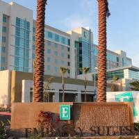 Embassy Suites Ontario - Airport