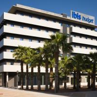 Ibis Budget Sevilla Aeropuerto
