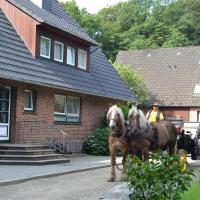 Apartment Hillmer, Hotel in Niederhaverbeck